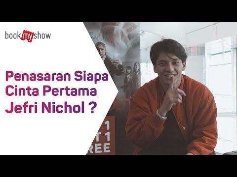 BMS Challenge! Penasaran Cinta Pertama Jefri Nichol? - BookMyShow Indonesia