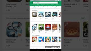 Топ 5 онлайн игр на андроид