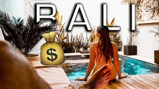 Gambar cover How To Get INSANE BALI Pool Villas CHEAP!