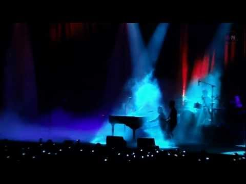 Avril Lavigne - Live in Milano (Italy) 11/09/2011