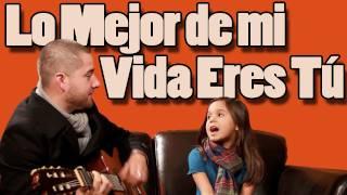 Lo Mejor De Mi Vida Eres Tu | Ricky Martin Acoustic Cover | Narvaez Music Covers | Reality Changers