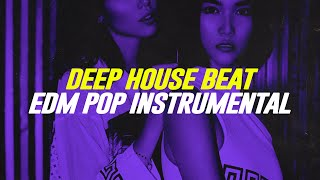 "Deep House Type Beat 2019 ""Velvet"" | EDM Pop Sad Summer Chill Piano Club Beats Feduk  Instrumental"