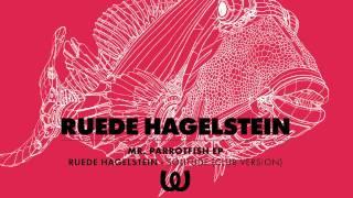 Ruede Hagelstein - Solitude (Club Version)