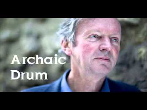 """Rupert Sheldrake"" Archaic Drum Interview"