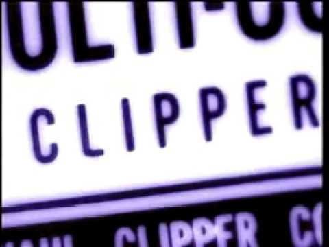 CLIPPER SONG