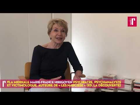 ⚡ Les Éclaireurs 2019 : Dialogues avec Marie-France Hirigoyenиз YouTube · Длительность: 1 час17 мин51 с