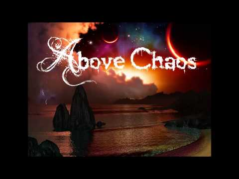 LOVE IS WAR (Official Song) - Above Chaos