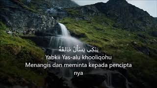 Video Sholawat Roqqot 'Ainaya Assalamu 'Alaika   Dwi Muhasabatul Qolbi + Lirik Arab Latin + Terjemah download MP3, 3GP, MP4, WEBM, AVI, FLV Mei 2018