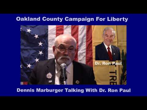 Ron Paul Oakland County Campaign For Liberty