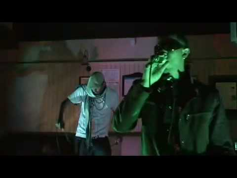 B kay & Kazz  Live - Marvin Gaye Cover - Heard it through grapevine - Motown