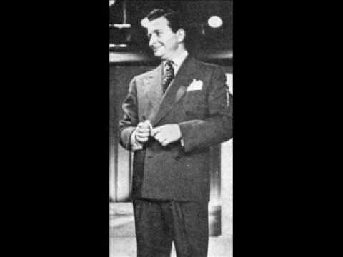 Henry Morgan -- Kidding The Sponsor on His ABC Radio Show 1946