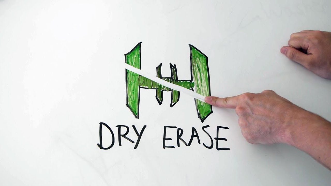 save money with an easy acrylic dry erase board youtube