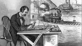 How the Telegraph Changed Communication