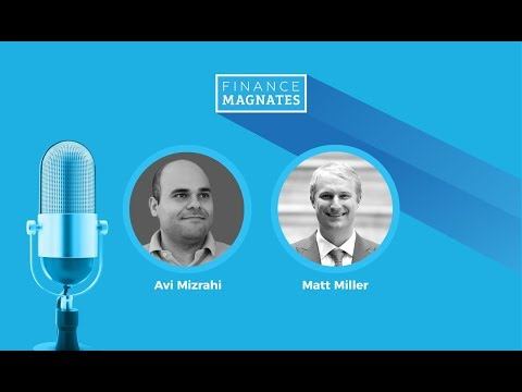 Blockchain Podcast #20 - Matthew Miller COO of Shift Forex
