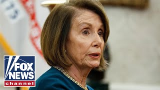 Do Democrats have an agenda beyond investigating Trump?
