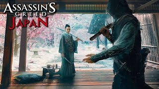 Video Assassin's Creed Feudal Japan Coming In 2018? Everything You MUST KNOW! download MP3, 3GP, MP4, WEBM, AVI, FLV September 2018