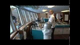 Специалисты будущего - Эксплуатация судового оборудования и средств автоматики
