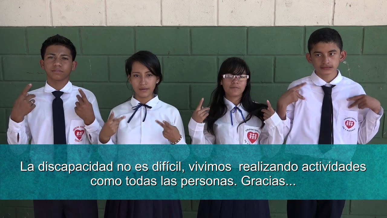 Frases De Educación Especial E Inclusión 28