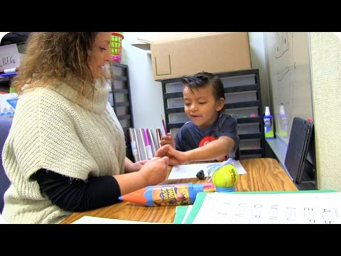 What do you do? Occupational Therapist