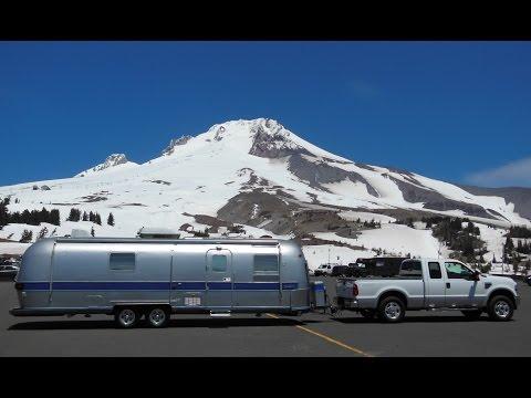 2014 Pacific Northwest Airstream Vacation #2