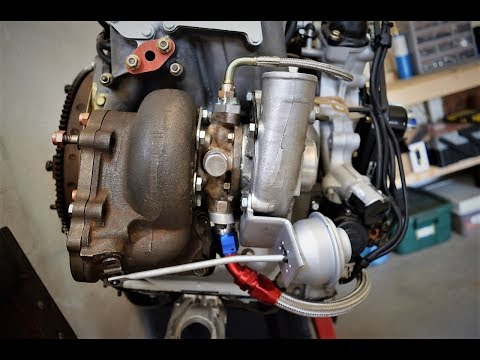 CX Racing Turbo Oil Feed/Return Line Review | Ep 12