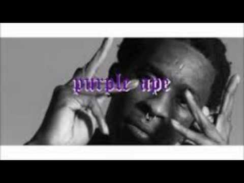 Young Thug - Purple Ape (Reggaeton Remix)