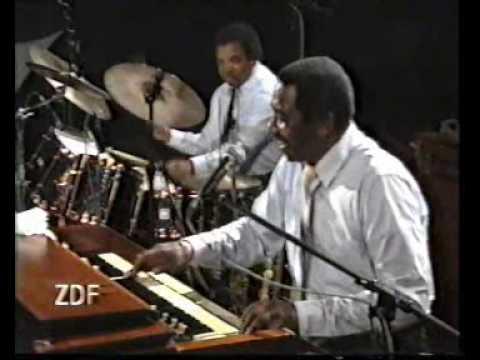 Jimmy Smith Quartet - The Cat