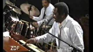Jimmy Smith Quartet - The Cat
