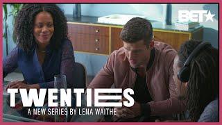 """Exclusive: Lena Waithe's """"Twenties"""" Behind The Scenes Look!"""
