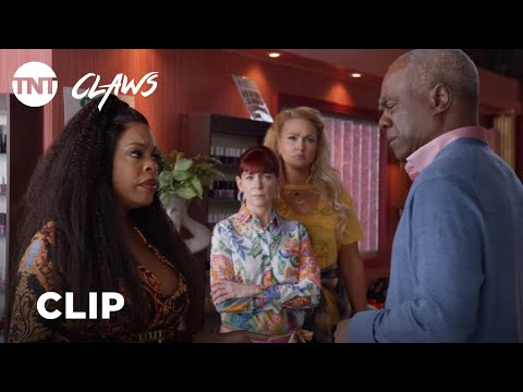 """Claws: """"You Missin' My Story!"""" Season 3, Episode 5 [CLIP] 