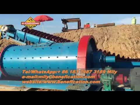 rock gold crushing plant in Cameroon