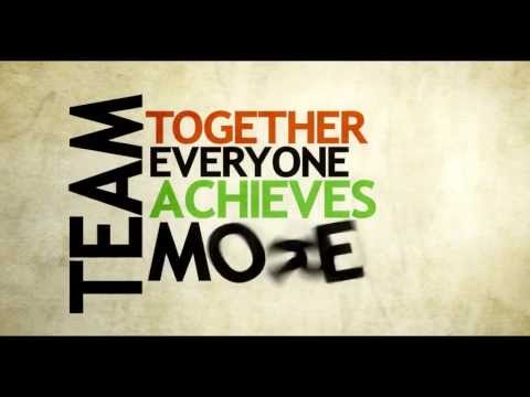 AUC MC Teamwork Video