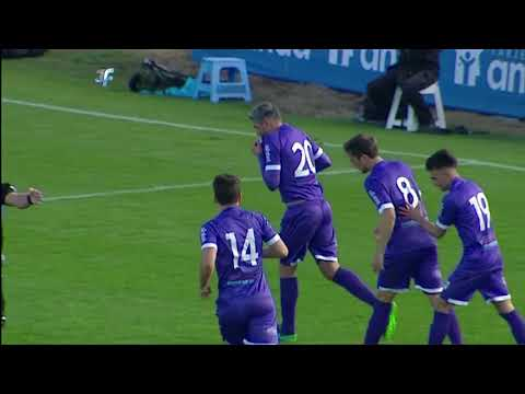 Fecha 5 - Show de Goles - Campeonato Uruguayo 2018 - Clausura