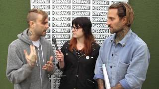 Kerrang! Download Podcast: The Used