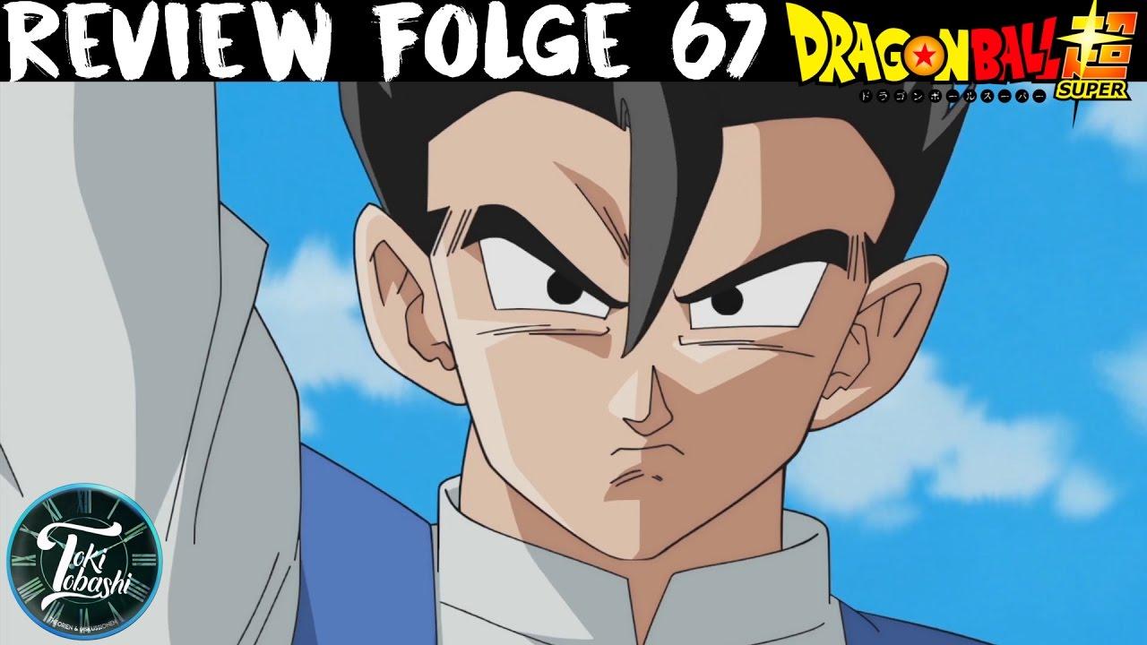 dragonball super folge 20