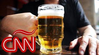 Consumo excesivo de alcohol mata a 3 millones de personas cada año en el mundo, dice la OMS