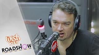 Full Roadshow Interview: Basti Artadi on Wish 107.5