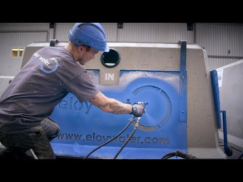 Eloy Water - Prefabricated and ready-to-use solutions for water treatment
