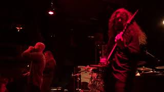 Rivers of Nihil - Reign of Dreams (Live)