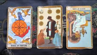 Tarot Lesson 1 with Jim Winter  LIFE