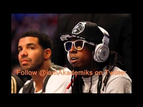 Lil Wayne Puts Out New Song w Drake Sounding Like Young Thug