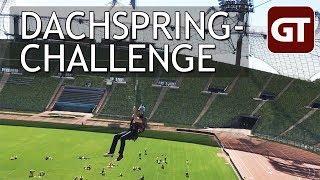 Thumbnail für Michi springt vom Olympiastadion - GT Special