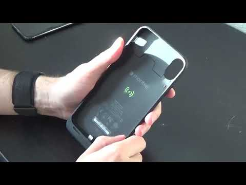 Mophie Juice Pack Review (Finally!)