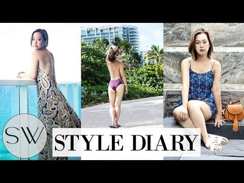 Miami Style Diary 2016