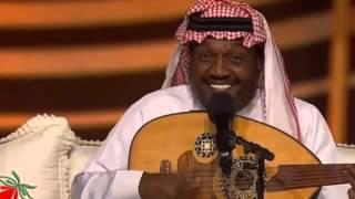 مزعل فرحان ياحسرتي ياهلي وشلون بلقاه مع تحيات بن سعدون 2014   YouTube