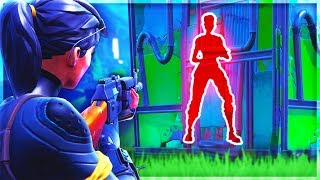HOW TO SHOOT THROUGH WALLS!! (Fortnite Battle Royale)