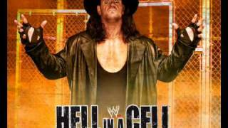WWE Hell In A Cell 2009 Theme Song