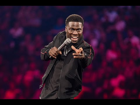 Download Kevin Hart  - STAND UP New York 2019