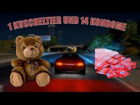 GTA 5 RP Highlights | #29 | 1 Kuscheltier und 14 Kondome.