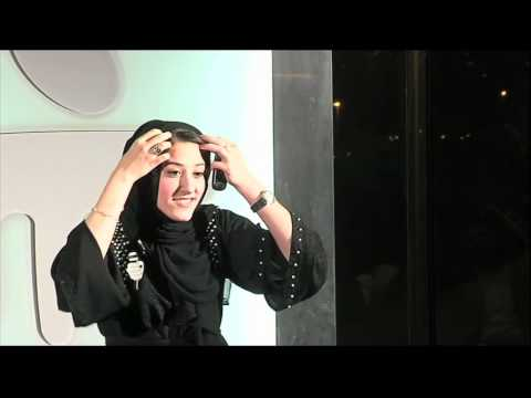 Find your inner inventor | Reem Al Marzouqi | TEDxManipalUniversityDubai